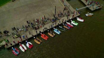 NGK Spark Plugs TV Spot, 'Powerboat Racing' - Thumbnail 1
