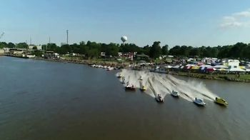 NGK Spark Plugs TV Spot, 'Powerboat Racing' - Thumbnail 10