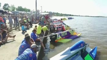NGK Spark Plugs TV Spot, 'Powerboat Racing' - Thumbnail 9