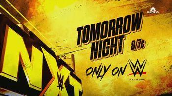 WWE Network TV Spot, 'NXT' [Spanish] - Thumbnail 10