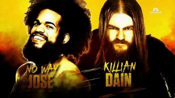 WWE Network TV Spot, 'NXT' [Spanish] - Thumbnail 2