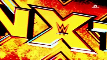 WWE Network TV Spot, 'NXT' [Spanish] - 2 commercial airings