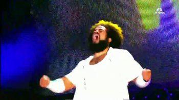 WWE Network TV Spot, 'NXT' [Spanish] - Thumbnail 4