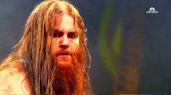 WWE Network TV Spot, 'NXT' [Spanish] - Thumbnail 5