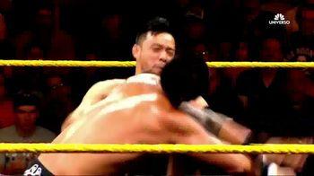 WWE Network TV Spot, 'NXT' [Spanish] - Thumbnail 6