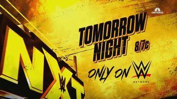 WWE Network TV Spot, 'NXT' [Spanish] - Thumbnail 9