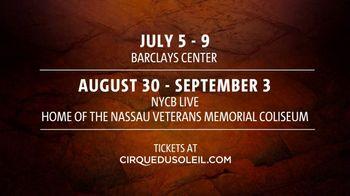 Cirque du Soleil TV Spot, 'OVO' - Thumbnail 10