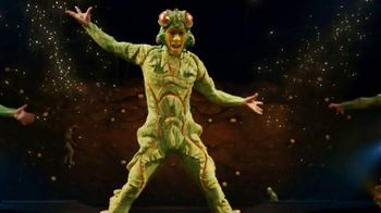 Cirque du Soleil TV Spot, 'OVO' - Thumbnail 5