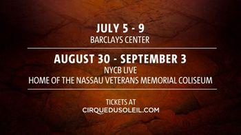 Cirque du Soleil TV Spot, 'OVO' - Thumbnail 8