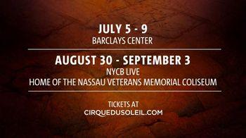 Cirque du Soleil TV Spot, 'OVO' - Thumbnail 9