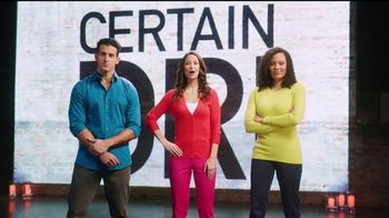 Certain Dri TV Spot, 'We're Not Defined by Our Diagnosis' - Thumbnail 4