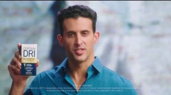 Certain Dri TV Spot, 'We're Not Defined by Our Diagnosis' - Thumbnail 6