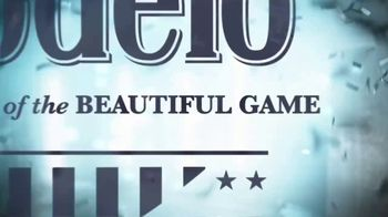 Modelo Especial TV Spot, 'Fighting for the Beautiful Game' Featuring Omar Gonzalez - Thumbnail 10