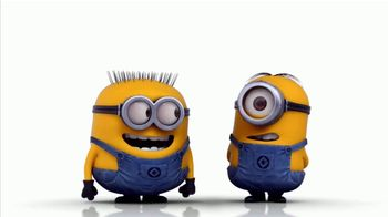 Despicable Me Mineez TV Spot, 'Tiny Collectible Characters' - Thumbnail 1