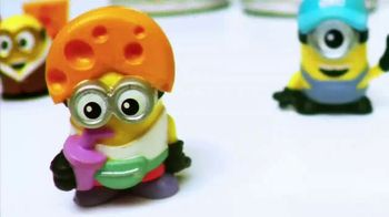 Despicable Me Mineez TV Spot, 'Tiny Collectible Characters' - Thumbnail 3