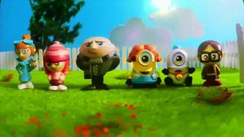 Despicable Me Mineez TV Spot, 'Tiny Collectible Characters' - Thumbnail 5