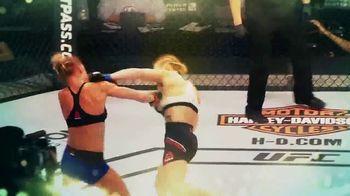 UFC 213 TV Spot, 'Nunes vs. Shevchenko 2: This Card Is Stacked' - Thumbnail 1