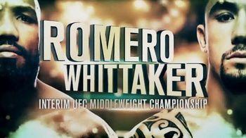 UFC 213 TV Spot, 'Nunes vs. Shevchenko 2: This Card Is Stacked' - Thumbnail 2