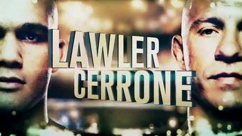 UFC 213 TV Spot, 'Nunes vs. Shevchenko 2: This Card Is Stacked' - Thumbnail 3