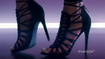 Shoedazzle.com TV Spot, 'Got to Have You' Song by Fluir & Jesse Marantz