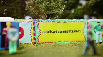 Adult Swim TV Spot, '2017 on the Green Tour' - Thumbnail 10