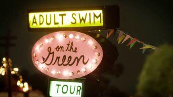 Adult Swim TV Spot, '2017 on the Green Tour' - Thumbnail 9