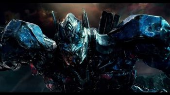 Transformers: The Last Knight - Alternate Trailer 43