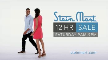 Stein Mart 12 Hour Sale TV Spot, 'Father's Day: Doorbusters'