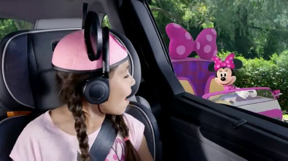 honda odyssey 2018 tv. 2018 honda odyssey tv commercial, \u0027disney junior: mickey and the roadster racers\u0027 - ispot.tv tv