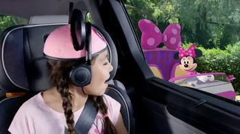 2018 Honda Odyssey TV Spot, 'Disney Junior: Mickey and the Roadster Racers' [T1]