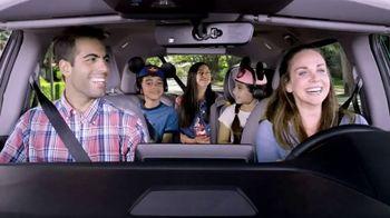 2018 Honda Odyssey TV Spot, 'Disney Junior: Mickey and the Roadster Racers' [T1] - Thumbnail 7