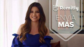 Remitly TV Spot, 'Paga menos' con Ana Patricia Gámez [Spanish] - 53 commercial airings