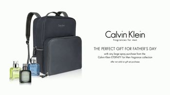 Calvin Klein Eternity TV Spot, 'Fathers Day' Feat. Christy Turlington - Thumbnail 9