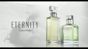 Calvin Klein Eternity TV Spot, 'Fathers Day' Feat. Christy Turlington - Thumbnail 8