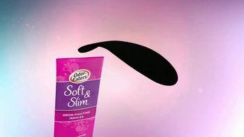 Odor-Eaters Soft & Slim TV Spot, 'Work Hard, Play Hard' - Thumbnail 5