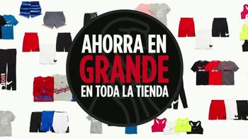 JCPenney Venta Más Grande de la Temporada TV Spot, 'Camisetas' [Spanish] - Thumbnail 2