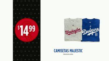 JCPenney Venta Más Grande de la Temporada TV Spot, 'Camisetas' [Spanish] - Thumbnail 4