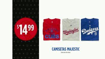JCPenney Venta Más Grande de la Temporada TV Spot, 'Camisetas' [Spanish] - Thumbnail 5