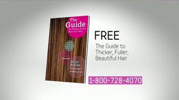 Viviscal TV Spot, 'Thicker, Fuller, Beautiful Hair' - Thumbnail 6