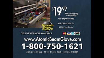Atomic Beam Glove TV Spot, 'Both Hands Free' Featuring Hunter Ellis - Thumbnail 9