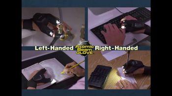Atomic Beam Glove TV Spot, 'Both Hands Free' Featuring Hunter Ellis - Thumbnail 6