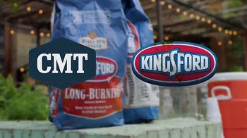 Kingsford TV Spot, 'CMT: Father's Day' - Thumbnail 7