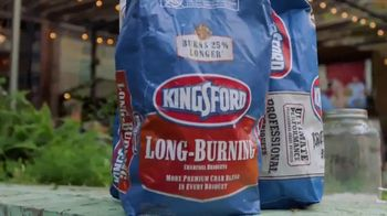 Kingsford TV Spot, 'CMT: Father's Day' - Thumbnail 1
