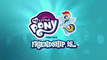 My Little Pony TV Spot, 'Friendship Is... Endless Imagination' - Thumbnail 2