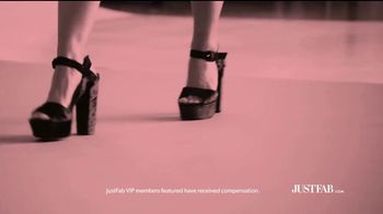 JustFab.com TV Spot, 'Two Million Members: Best Deal Ever' - Thumbnail 1