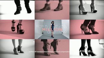 JustFab.com TV Spot, 'Two Million Members: Best Deal Ever' - Thumbnail 2