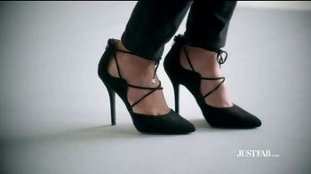 JustFab.com TV Spot, 'Two Million Members: Best Deal Ever' - Thumbnail 5
