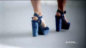 JustFab.com TV Spot, 'Two Million Members: Best Deal Ever' - Thumbnail 7