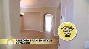 Rocket Mortgage TV Spot, 'HGTV: Arizona and New York' - Thumbnail 3