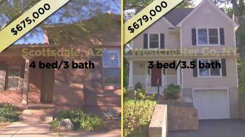 Rocket Mortgage TV Spot, 'HGTV: Arizona and New York' - Thumbnail 7